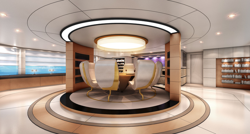 Luxury Interior Design Austin
