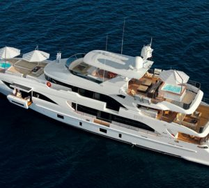 Azimut|Benetti Group at the upcoming Miami Boat Show with 18 yachts on display