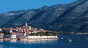 Korcula - Image credit to Korcula Tourist Board