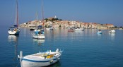Enchanting Croatia Yacht Charter Location