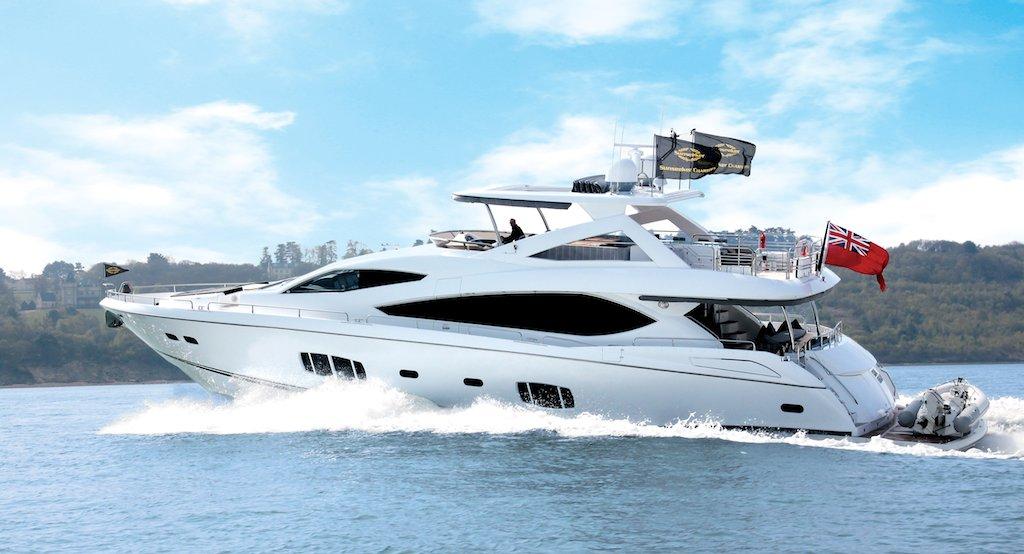 Luxury Motor Yacht Veuve Yacht Charter Superyacht News