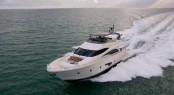 Marquis 720 Portofino Edition Yacht to be showcased at Miami International Boat Show