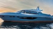 Numarine 70 HT Yacht