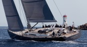SW 100 sailing yacht Cape Arrow by Southern Wind Shipyard