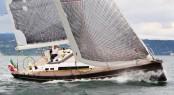 Solaris 72 Classic luxury yacht Karma