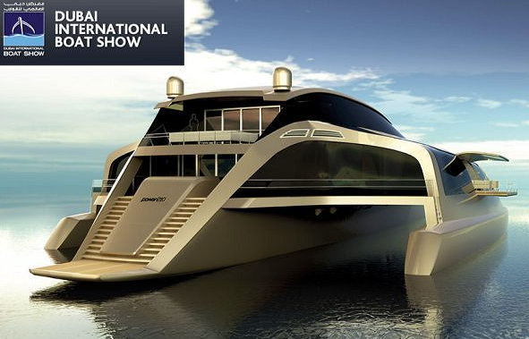 Sunreef Yachts to attend Dubai Boat Show 2014