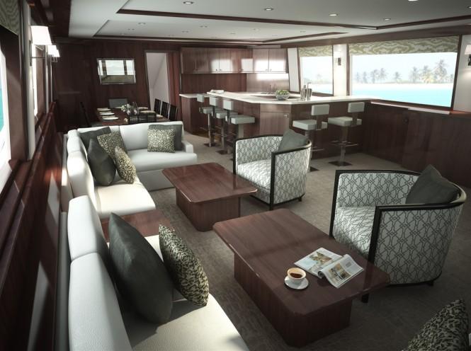 Viking Yachts Luxury Yacht Charter Amp Superyacht News