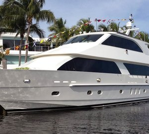 Photos of 94' Hargrave motor yacht ADVENTURE US II