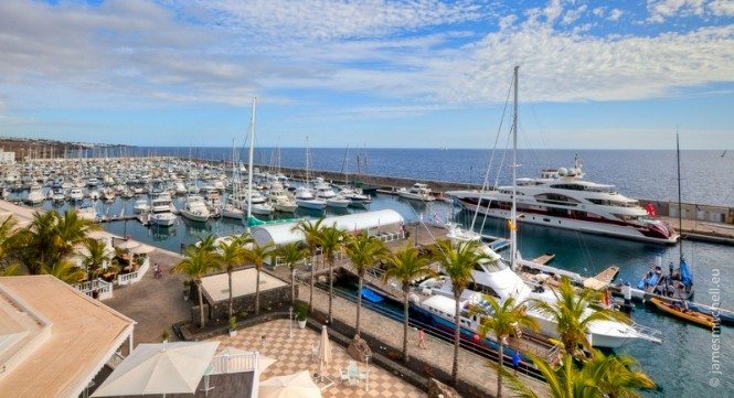 Calero Marinas-managed Puerto Calero - Photo by jamesmitchell.eu