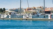 Camper and Nicholsons Marinas-managed Limassol Marina