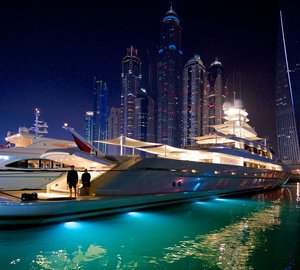 Dubai Boat Show 2014: 42 global and regional yacht premieres