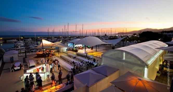 Evening at Puerto Calero - Photo by jamesmitchell.eu
