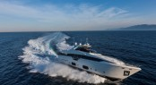 Ferretti Flagship Superyacht Ferretti 960 to be displayed at the 2014 China Rendez-Vous