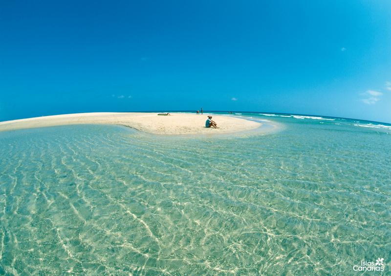 Fuerteventura - Playa de Jandia — Yacht Charter