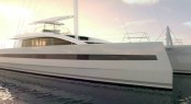 Long Island 85' Yacht to be launched in Spring 2014