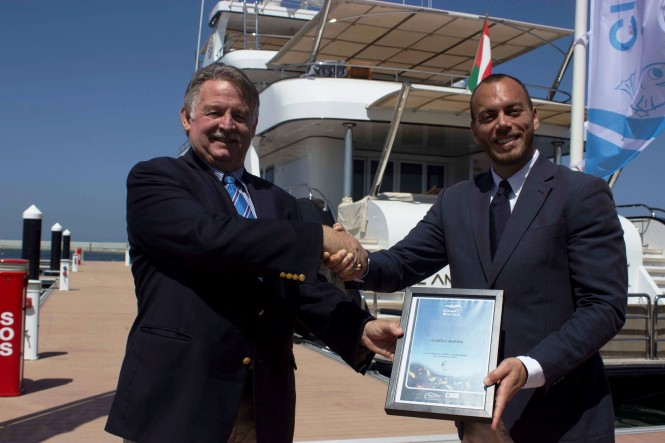 Lusail Marina and Almouj Marina secure International Clean Marina accreditation 1