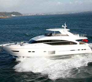 Singapore Yacht Show 2014 to feature luxury yachts valued at half a billion