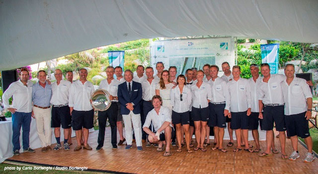 Nilaya Yacht Crew