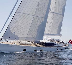 Successful Caribbean regatta season for Oyster-built yachts