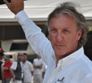 A five-minute talk with Philippe Briand expected to attend Singapore Yacht Show 2014