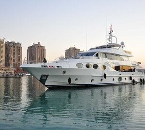 Third Exclusive Preview to be hosted by Gulf Craft in Qatar