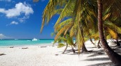 The popular Carribean yacht charter destination - Barbados
