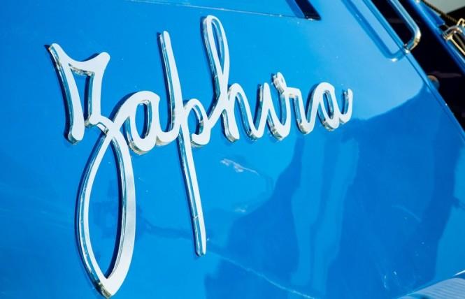 Zaphira Yacht