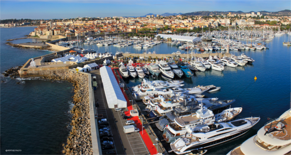 Antibes Yacht Show 2014 - Image credit to VERTIGE PHOTO