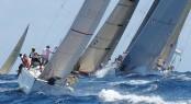 Antigua Sailing Week 2013 Action - Credit: Tim Wright/Photoaction.com