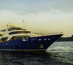 Additional images of Benetti Delfino 93 Yacht ZAPHIRA (BD005)