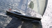 Fitzroy charter yacht Ganesha to be displayed at the 2014 Palma Superyacht Show