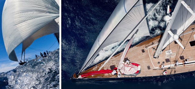 Images by Jeff Brown and Superyacht Media