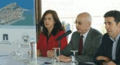 Mediterranean Yacht Show 2014 Press Conference held by Greek Yachting Association