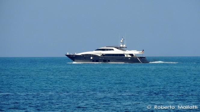 Motor Yacht LADY DIA