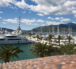 Porto Montenegro announces 32nd Nautic Show
