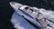 Princess 82 superyacht to make her regional debut at the 2014 Rio Boat Show