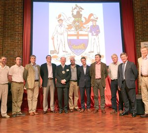 Shipwrights' Lecture 2014 to take place on October 15
