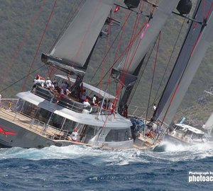 St Barths Bucket 2014: Day 1