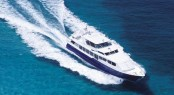 Superyacht ENTREPRENEUR by Broward Yachts