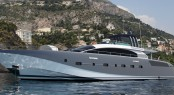 The latest Danish superyacht AeroCruiser 38 II Flybridge