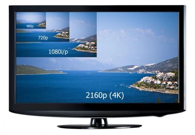 The new VBH ultra-high resolution 4K displays for superyachts of up to 77-inches (195 cm) in size