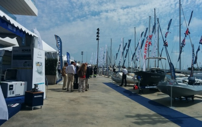Varadero Valencia - Valencia Boat Show 2014