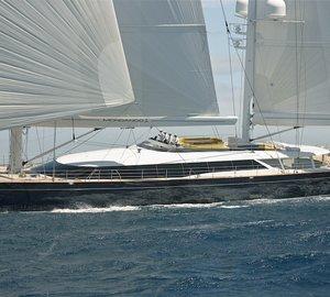 Alloy Yacht MONDANGO 3 delivered