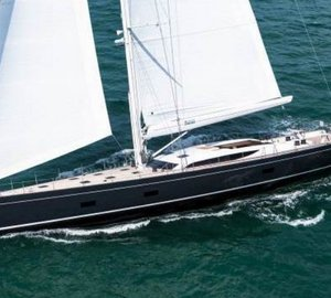 Baltic 107 Yacht INUKSHUK wins at World Superyacht Awards 2014