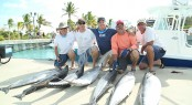 Caicos Classic IGFA Billfish Release Tournament