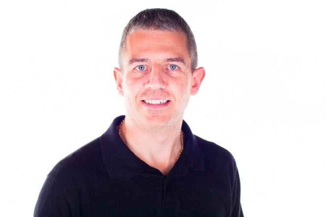 Chris Beedie