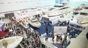 Horizon Yachts at the 2014 Taiwan Boat Show