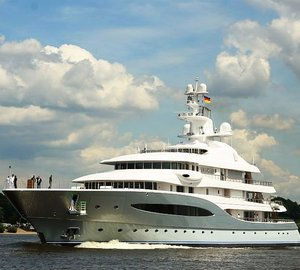 Tahiti Ocean joins Asia Pacific Superyachts