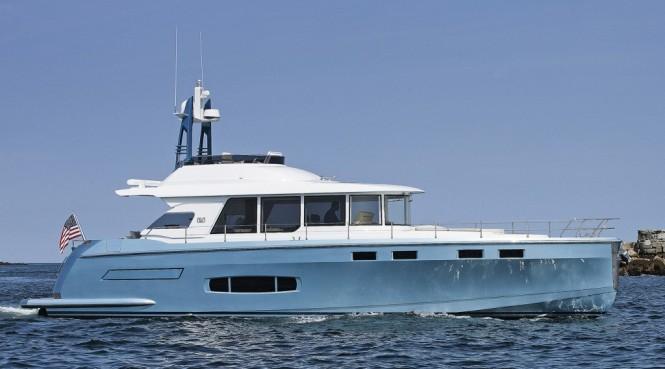 NISI 1700 Yacht
