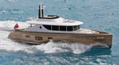 NISI 2400 Yacht - Profile